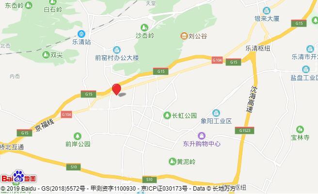 浙江屹峰电气科技有限公司