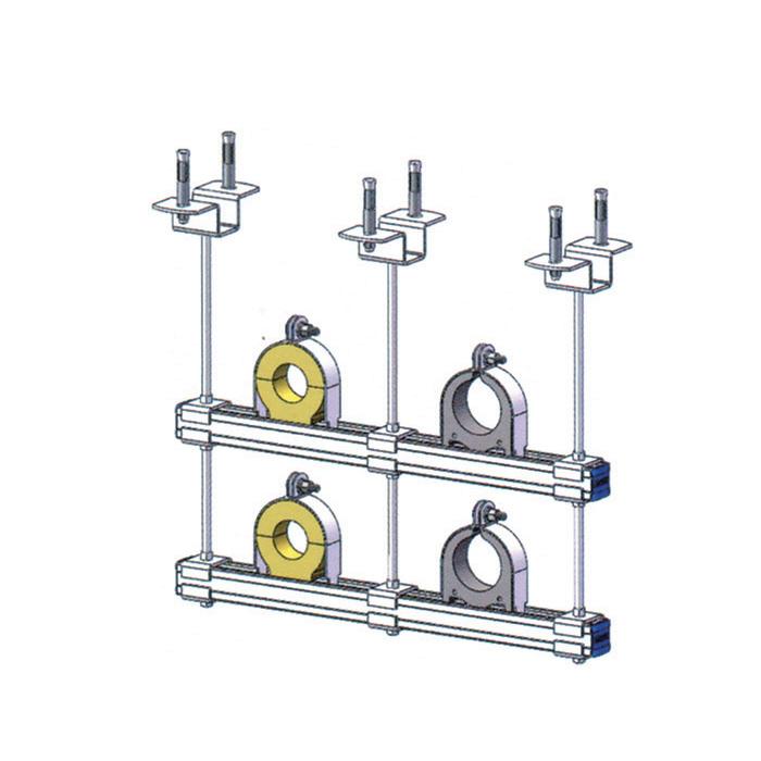 装配式支吊架系统