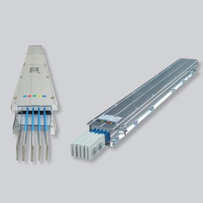 空气式封闭母线槽(铝合金)